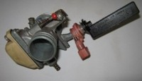 Victa G3 Carburettor (metal type)