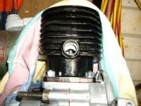 Victa Full Crank Engine Workshop Manual