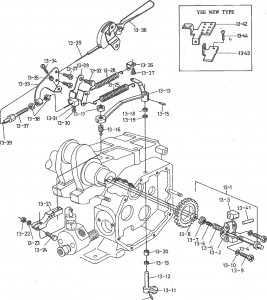 generator wiring diagram with Yanmar Yse 8 12 Repair Service Workshop Manuals on Wiring Diagram For Troy Bilt Horse Tiller as well Conmutatriz furthermore Stator Winding Design Considerations Electric Motors as well Carbfuel furthermore UNPh30.