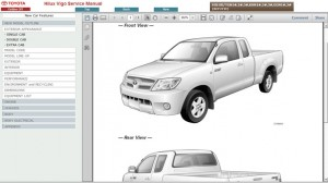 toyota hilux 2007 2012 service repair workshop manual manuals4u rh manuals4u com au manual reparacion toyota hilux 2007 manual toyota hilux 2007
