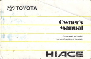 cover0001 300x194 toyota hiace 1989 2004 owner manualmanuals4u com au toyota hiace ignition wiring diagram at crackthecode.co