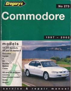 holden commodore vt vx 1997 2002 v6 v8 manualmanuals4u com au rh manuals4u com au Service Station Manual Book